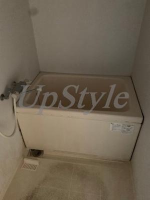 【浴室】ビスィクレートエムスペシャル