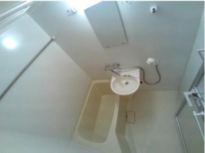 【浴室】サンスタレ西浅草