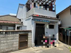 堺市北区東浅香山町1丁中古戸建(東浅香山小学校)の画像