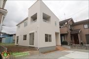 宮代町川端 3期 新築一戸建て 01 リーブルガーデンの画像