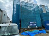 宮代町川端 3期 新築一戸建て 02 リーブルガーデンの画像