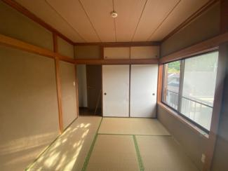 【和室】中古戸建 3LDK 飯能市中藤下郷