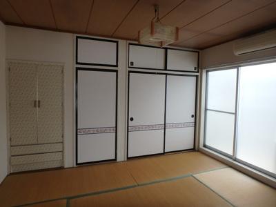 【和室】コーポ石川