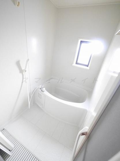 【浴室】ウィンドワードⅠ