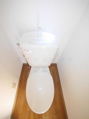 【トイレ】ウィンドワードⅠ