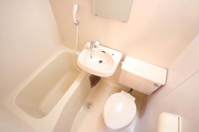 【浴室】東京ベイクラブ