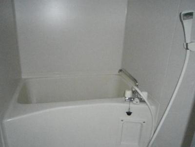 【浴室】エスポワール