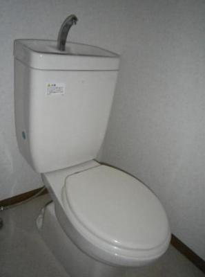 【トイレ】エスポワール