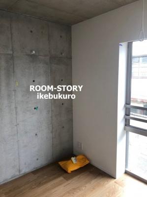 【寝室】ファーレ練馬Ⅱ