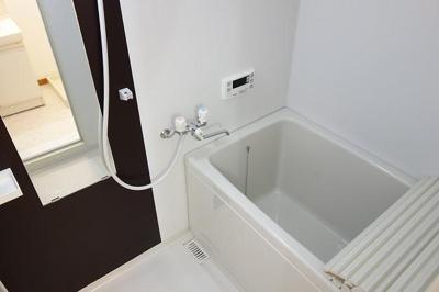 【浴室】南平台ヤタヒルズⅠ㈱Roots