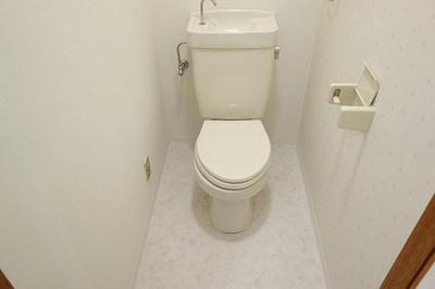 【トイレ】南平台ヤタヒルズⅠ㈱Roots
