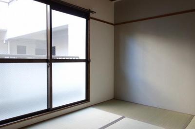【寝室】南平台ヤタヒルズⅠ㈱Roots