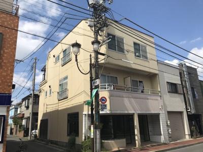 【外観】第2金泉ビル