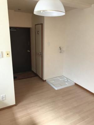 【居間・リビング】第2金泉ビル