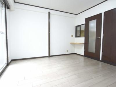 【居間・リビング】加木屋ビル102