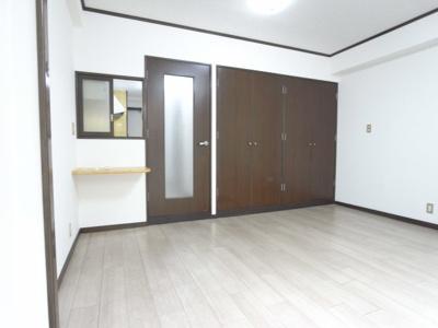 【洗面所】加木屋ビル102