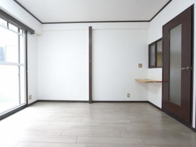 【バルコニー】加木屋ビル102