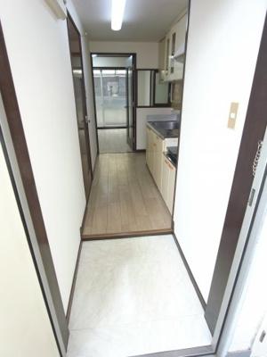 【玄関】加木屋ビル102