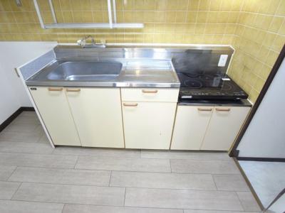 【キッチン】加木屋ビル102