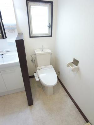 【トイレ】加木屋ビル102