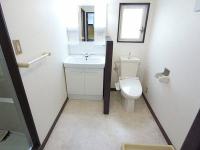 【浴室】加木屋ビル102