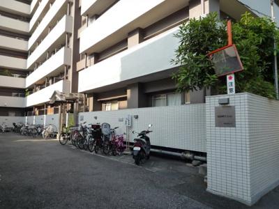 【その他共用部分】渋谷本町マンション