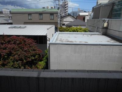 【展望】クレストフォルム新高円寺