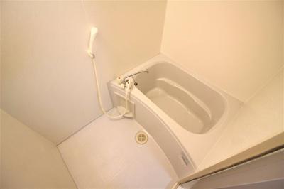 【浴室】レオパレス田辺