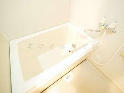 【浴室】メゾンヒルトップ山手