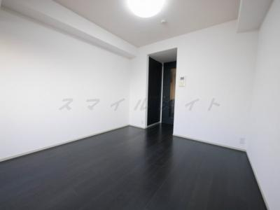 【居間・リビング】グラマシー横濱関内