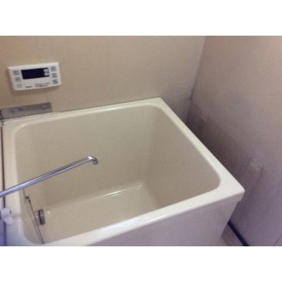 【浴室】シャトー霞が関