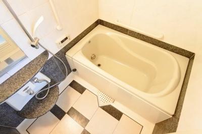 【浴室】シルフィード本町東