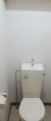 【トイレ】ノイエス目白