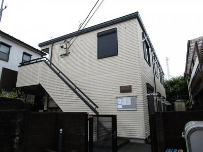 【外観】ドムス東高円寺