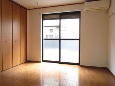 【居間・リビング】ドムス東高円寺