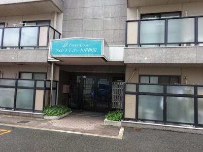【エントランス】フォレストコート岸和田