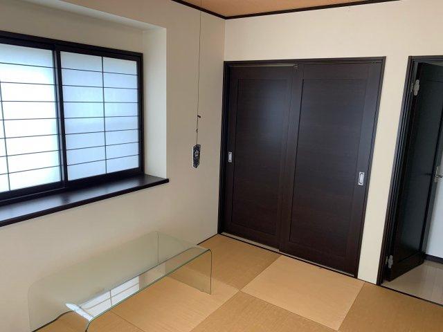 【和室】加須市上三俣 中古一戸建て