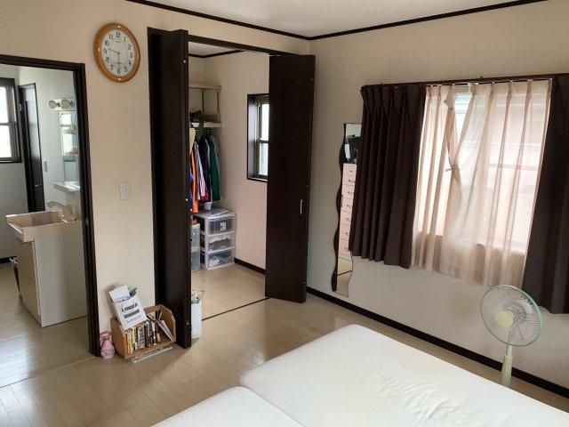 【収納】加須市上三俣 中古一戸建て