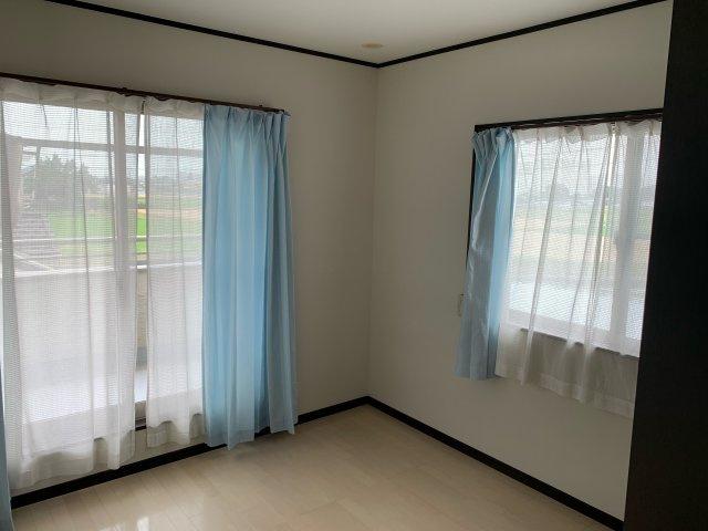 【洋室】加須市上三俣 中古一戸建て
