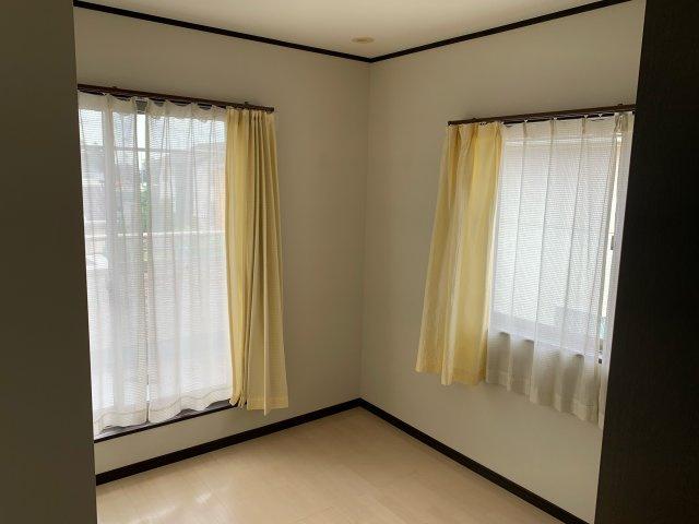 【子供部屋】加須市上三俣 中古一戸建て