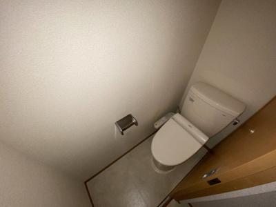 【トイレ】アリュール出水