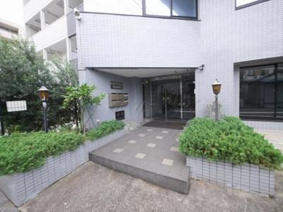 【エントランス】西横浜トーセイビル★当店仲介手数料無料キャンペーン中