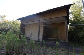 香取市下飯田 中古戸建 笹川駅 離れもございます。