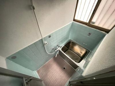 【浴室】ARH福田1丁目戸建