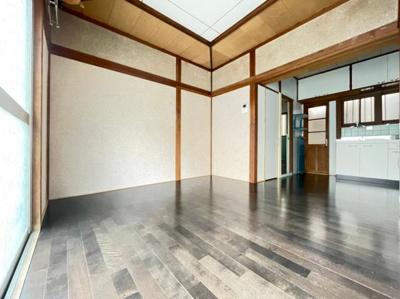 【居間・リビング】ARH福田1丁目戸建