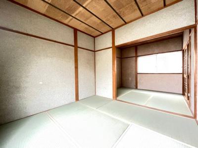 【寝室】ARH福田1丁目戸建