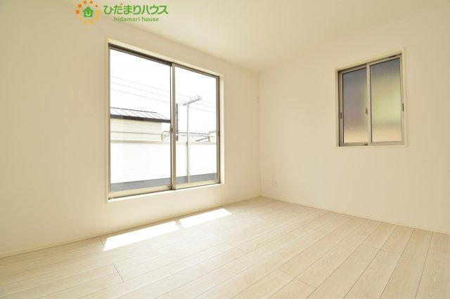 【寝室】西区土屋 3期 新築一戸建て グラファーレ 09