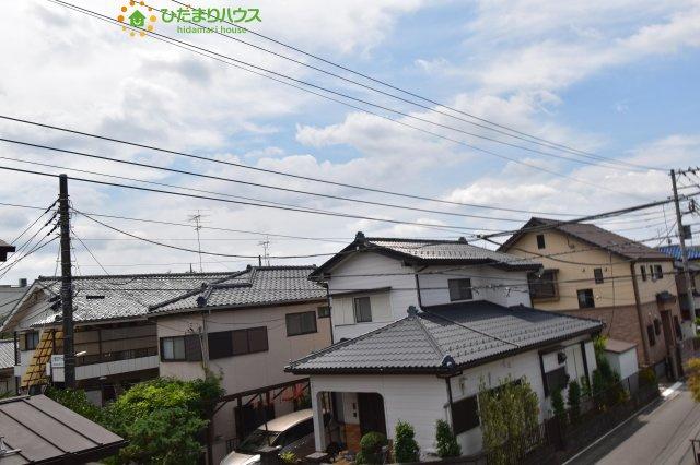 【展望】西区土屋 3期 新築一戸建て グラファーレ 09