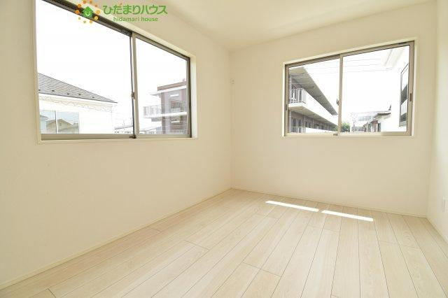 【子供部屋】西区土屋 3期 新築一戸建て グラファーレ 09