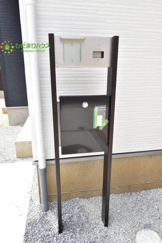 【設備】西区土屋 3期 新築一戸建て グラファーレ 09